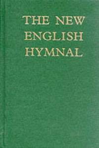 The New English Hymnal (Words Edition)