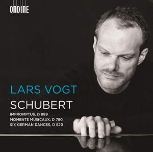 Lars Vogt plays Schubert Product Image