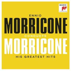 Ennio Morricone conducts Morricone