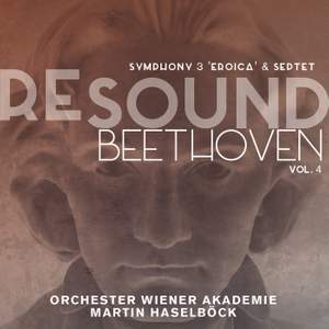Re-Sound Beethoven Volume 4