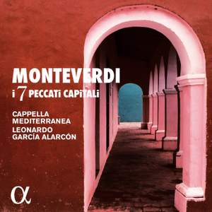 Monteverdi: Setti Peccati Capitali