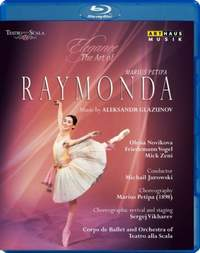 The Art of Marius Petipa - Raymonda