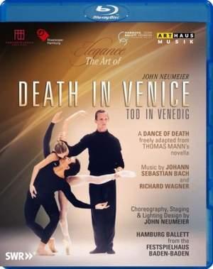 The Art of John Neumeier - Death in Venice