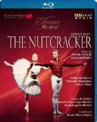 The Art of Patrice Bart - The Nutcracker