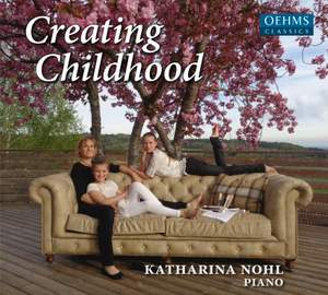 Creating Childhood