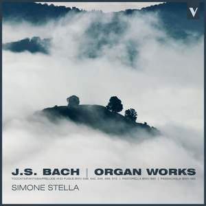 J.S. Bach: Organ Works