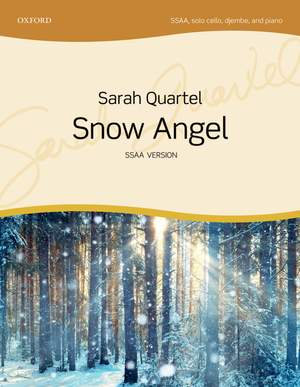 Quartel, Sarah: Snow Angel