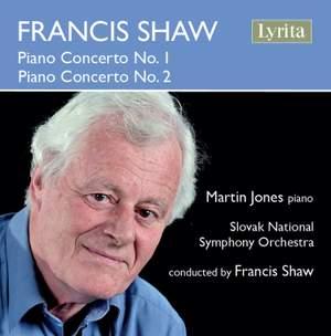 Francis Shaw: Piano Concertos