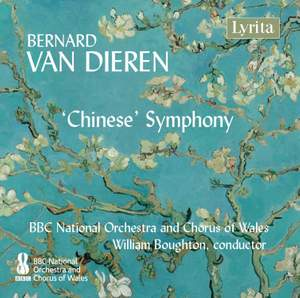 Van Dieren: Chinese Symphony Product Image