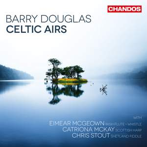Celtic Airs: Barry Douglas