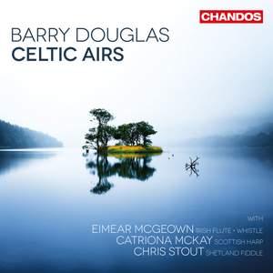 Celtic Airs: Barry Douglas