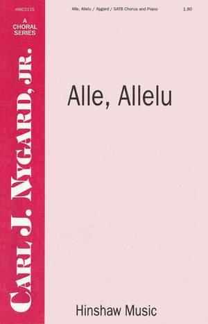 Carl Nygard: Alle, Allelu