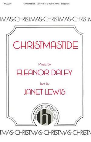 Eleanor Daley: Christmastide