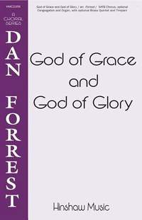 John Hughes: God Of Grace And God Of Glory