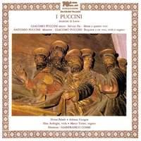 I Puccini: Musicisti di Lucca, Vol. 1