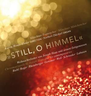 Still, o Himmel