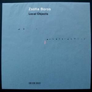 Zsófia Boros: Local Objects