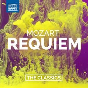 Mozart: Requiem in D Minor, K. 626 Product Image