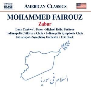 Fairouz: Zabur