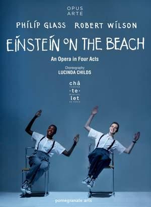 Glass, P: Einstein on the Beach