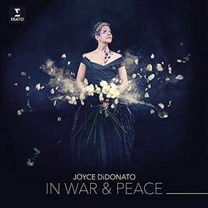 In War & Peace - Vinyl Edition