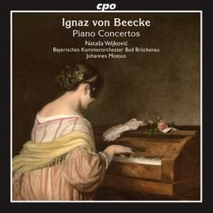 Beecke: Piano Concertos