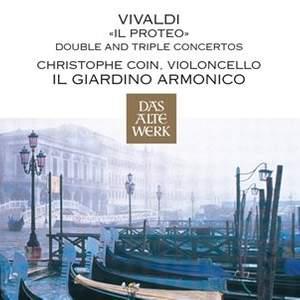 Vivaldi: Il Proteo