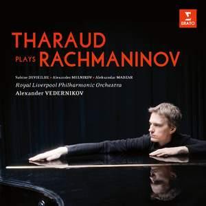Tharaud plays Rachmaninov Product Image