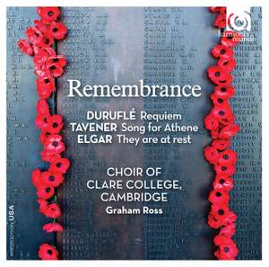 Remembrance Product Image