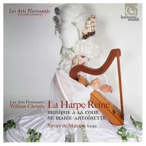 The Queen's Harp
