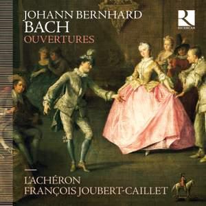 Bach, J B: Ouvertures