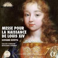 Rovetta: Messe pour la Naissance de Louis XIV