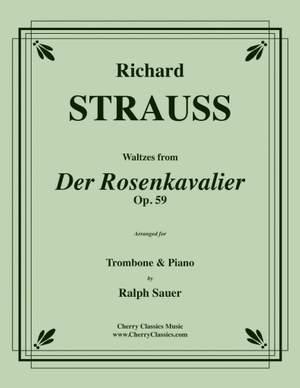 Richard Strauss: Waltzes from Der Rosenkavalier
