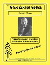 Stan Kenton: Sunset Tower