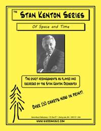 Stan Kenton: Of Space and Time