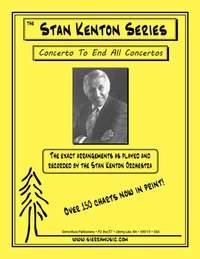 Stan Kenton: Concerto To End All Concertos