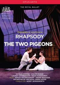Ashton: Rhapsody & The Two Pigeons