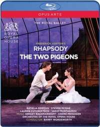 Ashton: Rhapsody & The Two Pigeons