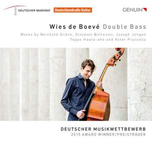Wies de Boeve: Double Bass