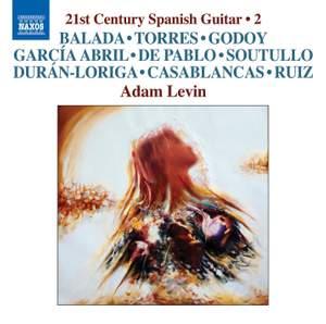 21st Century Spanish Guitar, Volume 2