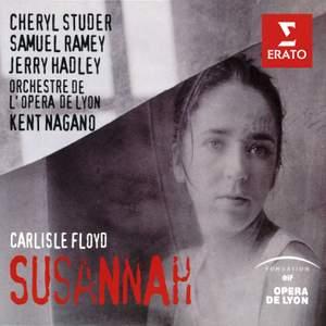 Floyd - Susannah
