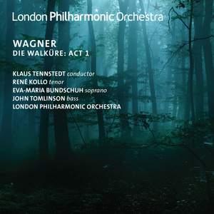 Wagner: Die Walküre: Act 1 Product Image