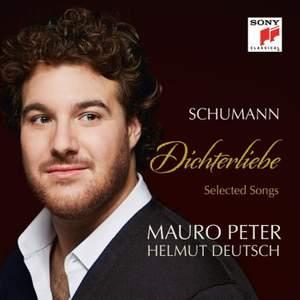 Schumann: Dichterliebe & Selected Songs