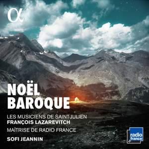 Noel Baroque - Chansons de France et d'ailleurs