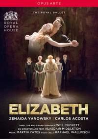 Yates, M: Elizabeth
