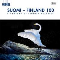 Suomi: Finland 100