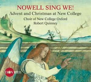 Nowell Sing We! Product Image