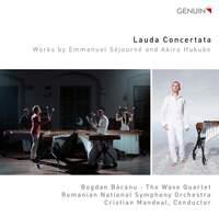 Lauda Concertata