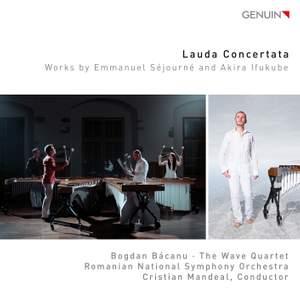 Lauda Concertata Product Image