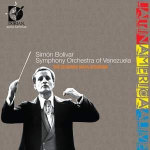 The Eduardo Mata Sessions